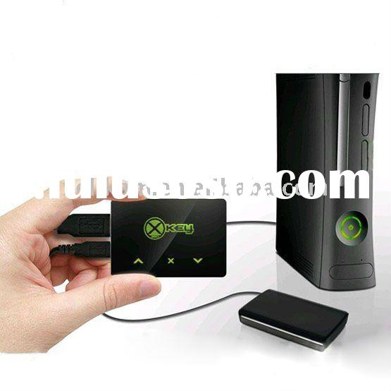 Game chips for Microsoft XBOX 360 chips for X360key for XBOX360