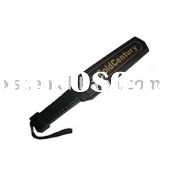 Hand-held metal detectors(GC1001)