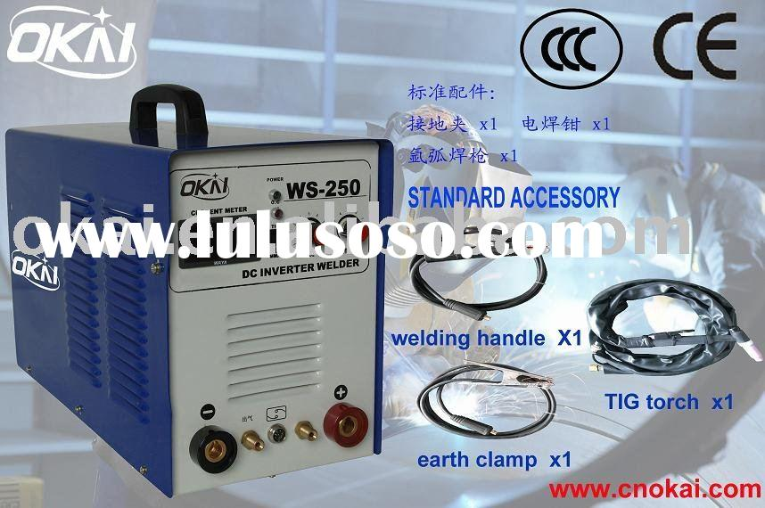 High frequency Inverter DC TIG-ARC Welding machine