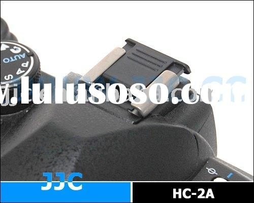 Hot shoe for CANON,NIKON OLYMPUS, PANASONIC, PENTAX SLR or DSLR camera