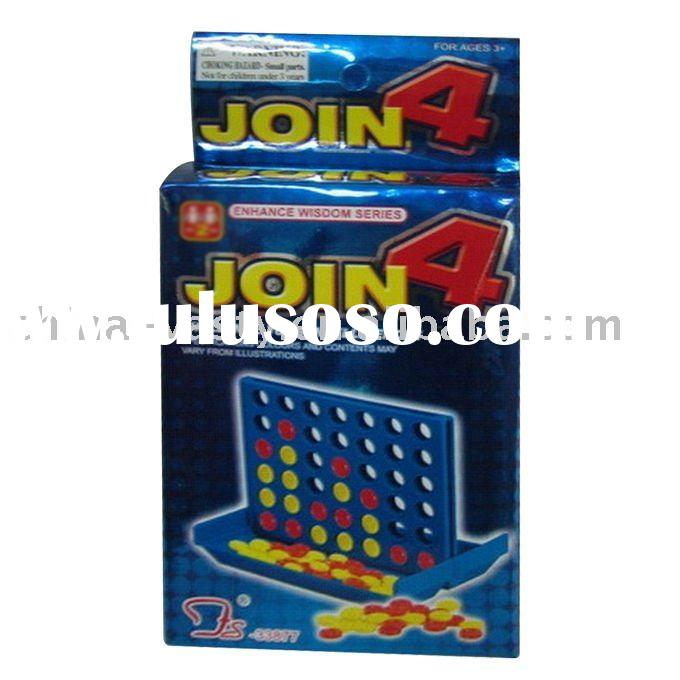 Kids Plastic Chess Game