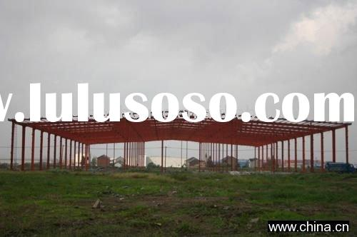 Long Span Light steel structure building