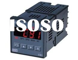 Low Cost Digital Indicator / digital PID Temperature Controller 48x48mm 1/16 DIN (C91)