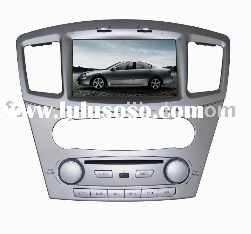 Mitsubishi Galant HD Screen Car DVD With GPS