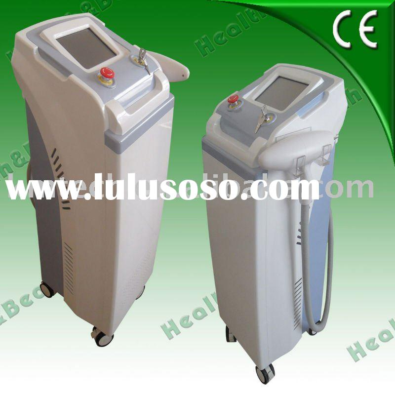 New laser tattoo removal beauty equipment