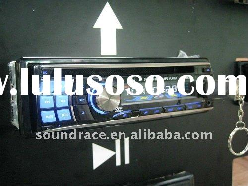 One Din Car Audio Player with USB/SD/CD-ROM S8006