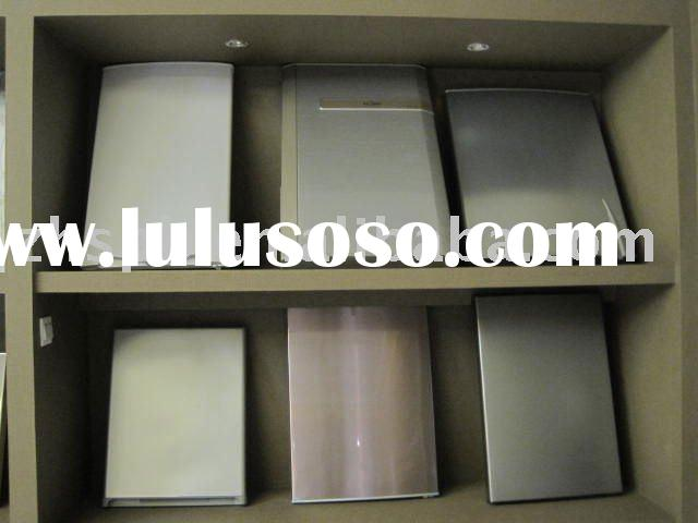 PVC laminated Steel Sheet For Refrigerator Cabinet & Doors