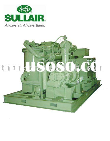 sullair compressor manual