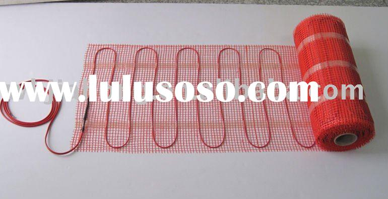Heating Mat Cable Heating Mat Cable Manufacturers In
