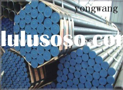 Seamless Carbon Steel Hot Rolling Thick Wall Pipe