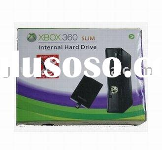 Slim Hard Drive 250G for XBOX 360