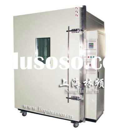 Special Design, Salt Spray Laboratory Equipment For NSS ASS Test