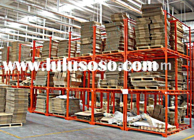 Stacking Steel Pallets
