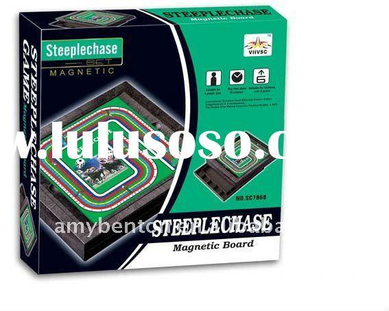 Steeplechase Chess educational toys for kids
