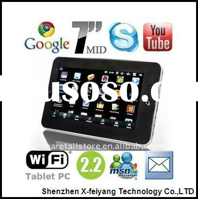 Support Youtube/Skype/MSN/Excel/World Android Tablet Phone