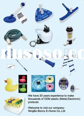 Image gallery intex pools accessories for Swimming pool accessories