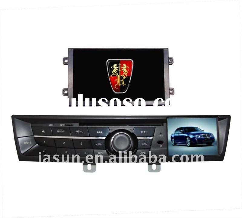 Touch Screen Car DVD with GPS for ROEWE 550
