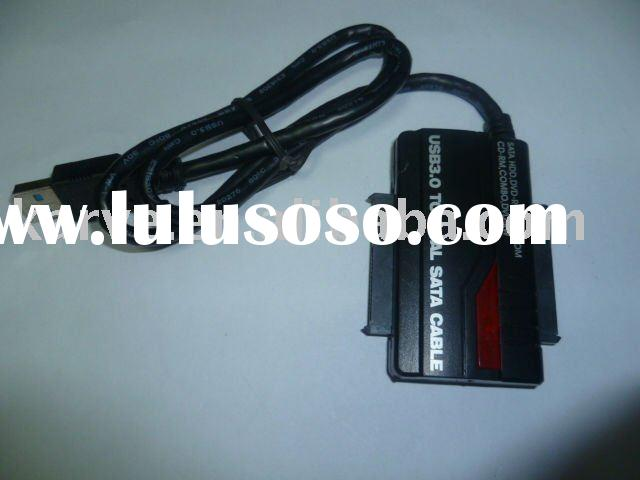 USB 3.0 to SATA converter cable