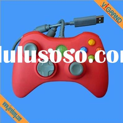 Wired Video Games Console for xbox360