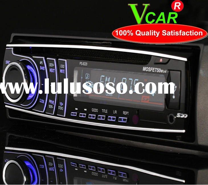(Aug. new style) very cheap car audio player