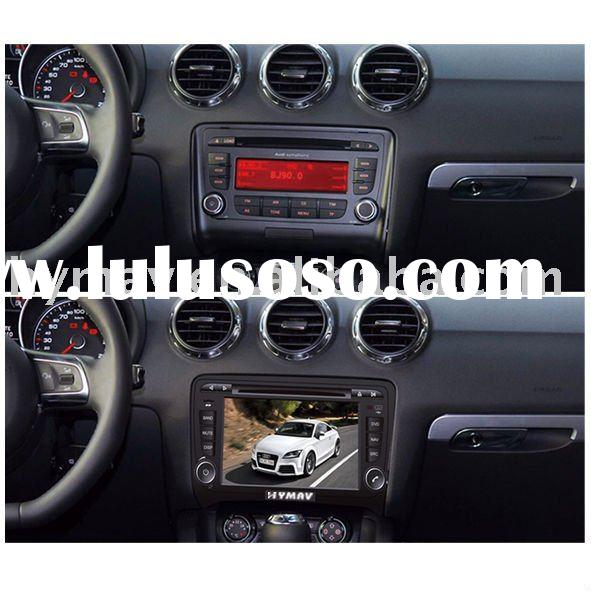 auto car dvd GPS fit for AUDI TT