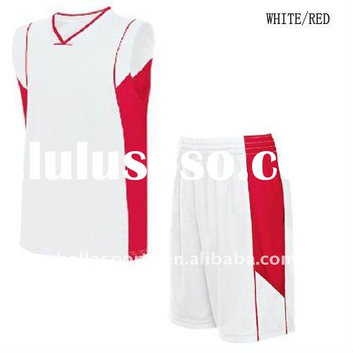 basketball uniform design,2011 newest basketball jersey collection,polyester basketball jersey cloth