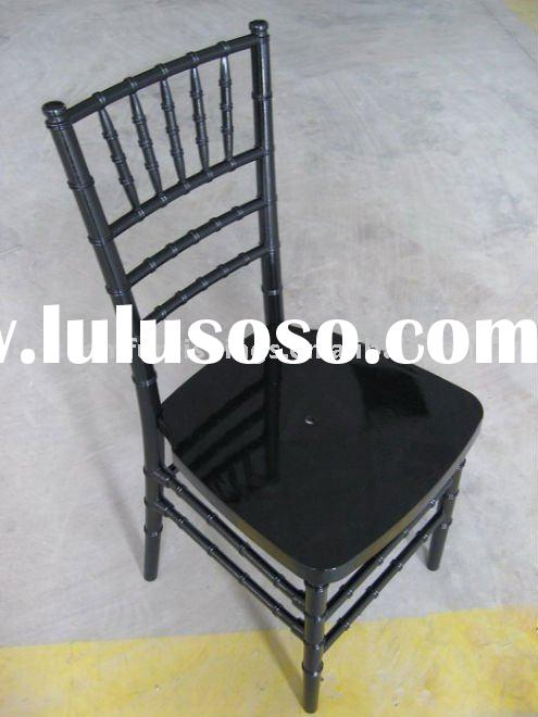 Clear Chiavari Chairs With White Pad - Resin tiffany chair resin tiffany chair manufacturers in lulusoso com