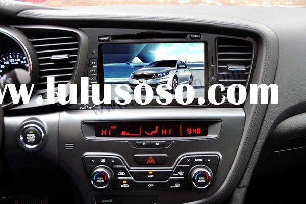 car DVD player with GPS for KIA K5 / Kia Optima 2011