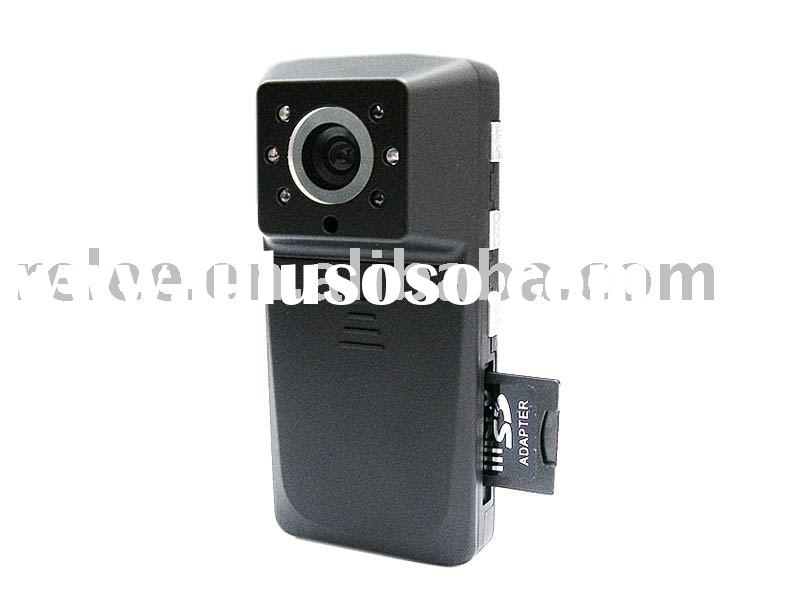 car camera with night vision