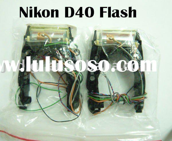digital camera spare parts for Nikon D40