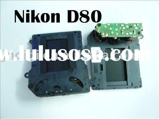 digital camera spare parts for Nikon D80