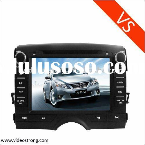 double din rds for 2011 Toyota Reiz pioneer car dvd