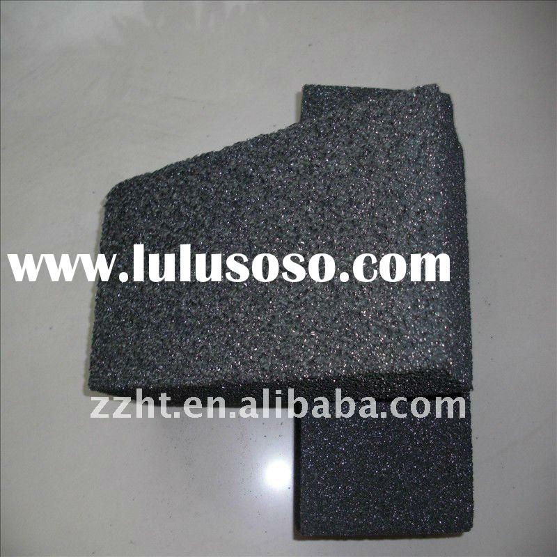 heat resistant/acoustic insulation material