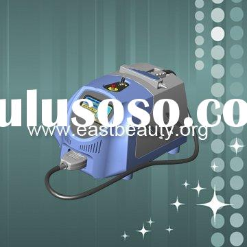 laser ( with ruby) tattoo removal beauty equipment CE approved