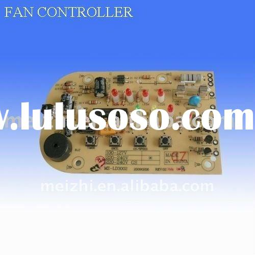 led pcba of controller board