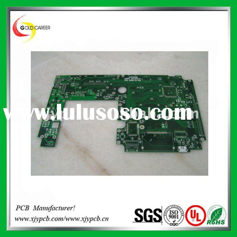 pcb to board connector