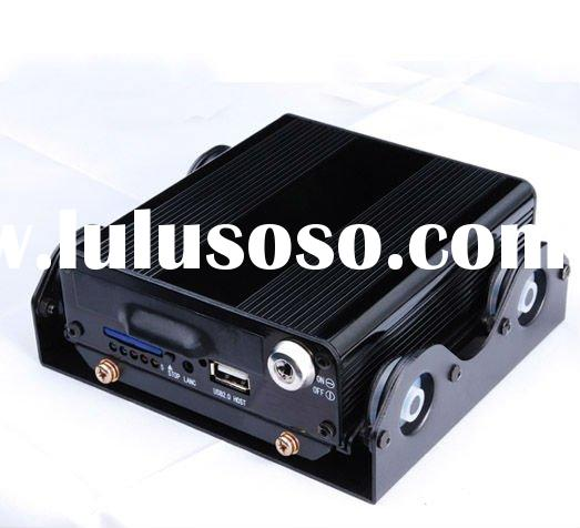 police vehicle dvr