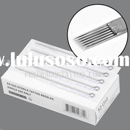 professional 316 stainless steel Tattoo needle