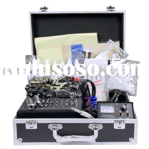 professional one tattoo needle tattoo machine tattoo kits