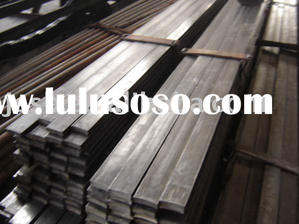 stainless steel flat bar(hot rolled/cold drawn)