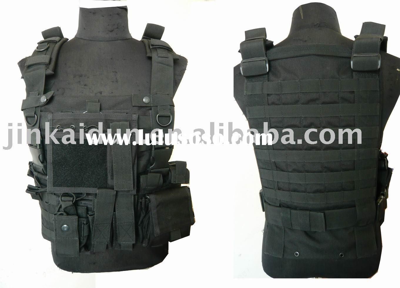 tactical assault vest  Tactical Gear