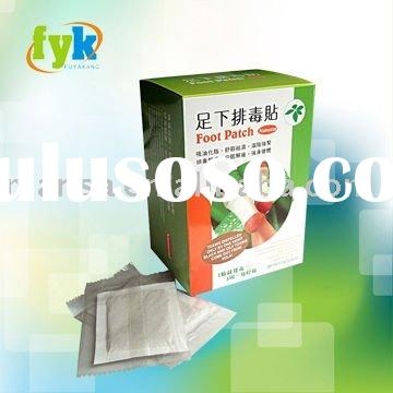 trim detox patch /detox Foot Patch/slimming patch