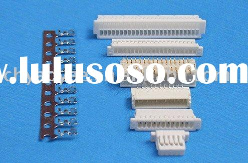 wire to wire connector JST PH pitch 1.0mm