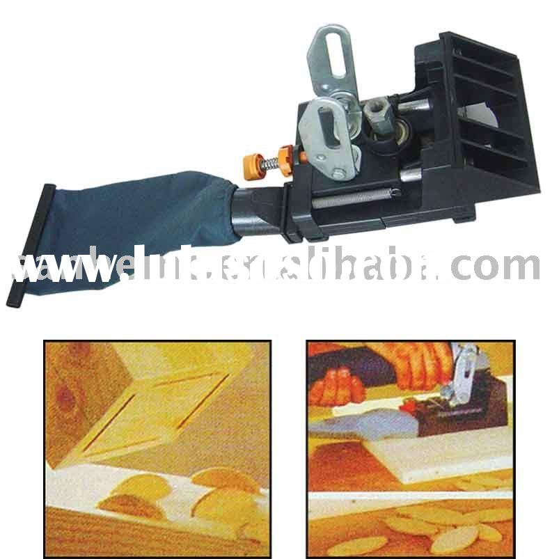 wood jointer