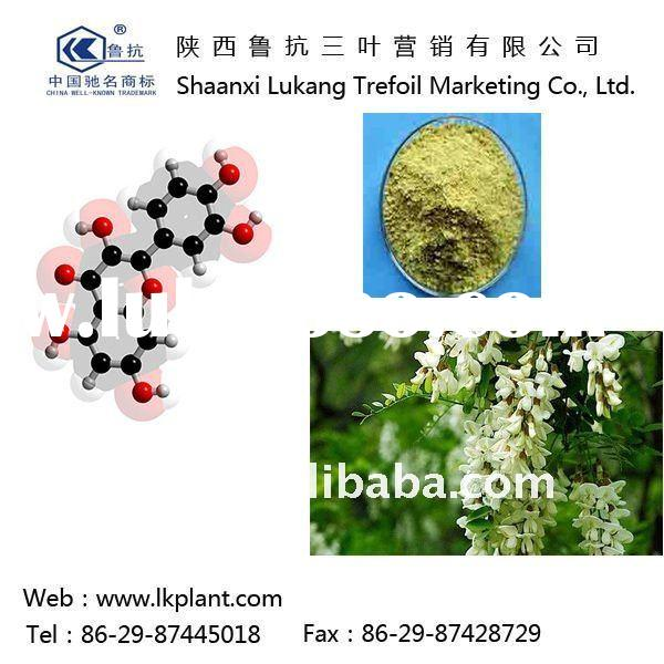 100% natural Herbal Extract quercetin extract (GMP.HACCP)