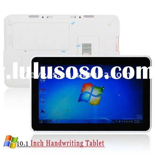 10.1 Inch Windows 7 Multi-Touch Screen Tablet Pc with Mobile Phone function,3G