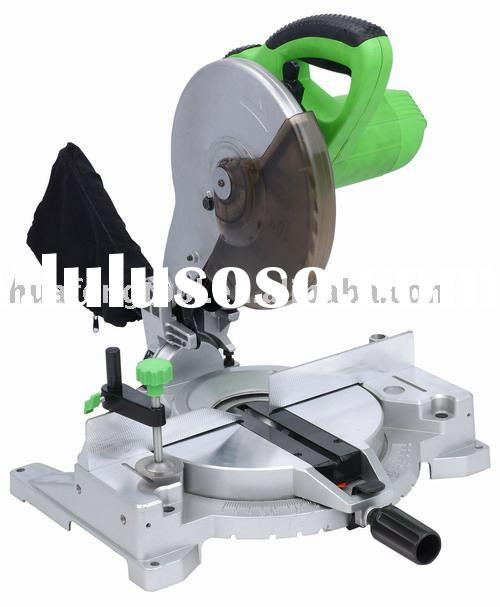 10' Miter saw Power tool Electric tool bench top