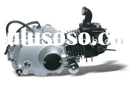 125cc motorcycle engine (auto clutch)