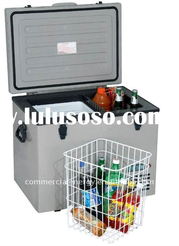 12V 24V Car Fridge