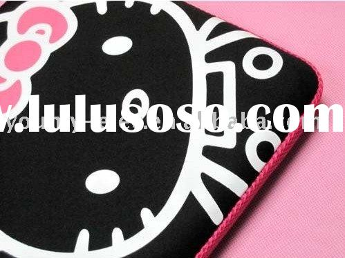 "15 15.4""Hello Kitty Netbook Laptop Sleeve Bag Case Skin"